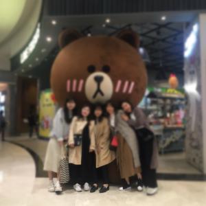 釜山に旅行に行ってきた話