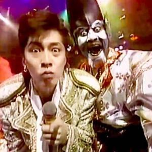「どうにもとまらない」を弾く ジェームス小野田(米米CLUB) 山本リンダ
