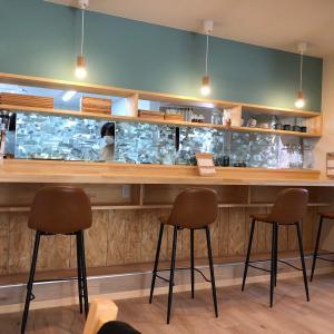 かほく市高松 「こぐまちゃんカフェ」 / 子どもにも安心な優しいおやつとこころを込めたごはんのお店 石川県カフェ情報