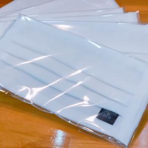 【抗菌】ひんやりタイプの布マスクのオススメ ご紹介 / POCHI-エリ / 金沢