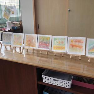 【親子で体験】一緒に作って楽しめる!パステルアート体験会 児童クラブで開催 / 金沢市