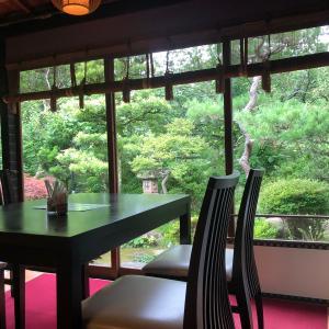 金沢の街並みと浅野川の景観を楽しみながら会席料理を堪能できるお店 【三統】~石川県グルメ情報~卯辰山付近