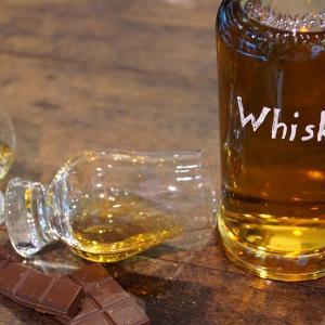 ウイスキーは何歳から?