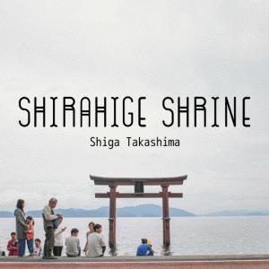 滋賀県『白鬚神社』フォトジェニックな琵琶湖中に浮かぶ鳥居とは?