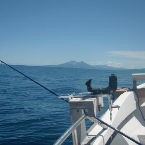 6月7日(日) 八雲マリーナよりヒラメ狙いで出船