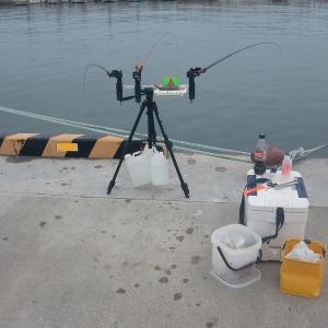 6月28日(日) チカ釣りに行く