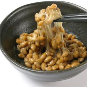 納豆の健康効果をアップアップ!