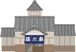 熊本県の温浴施設「ピースフル優祐悠」 新型コロナで公表 情け人のためならず