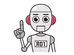 スーパーの新型コロナ対策にロボット化が見えました