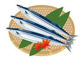 「秋刀魚婦人」と呼ばれて