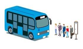 北海道の路線バスはすごい