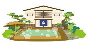 埼玉県の有名温泉旅館 大盛況