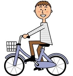 自転車は軽車両と言いますがそのルールがよく分らない