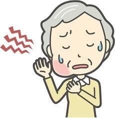 骨粗鬆症の薬の副反応は怖い