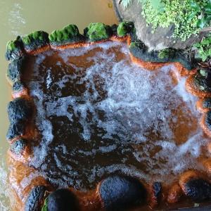 日本書紀の頃から続く 拍子水温泉センター 姫島村