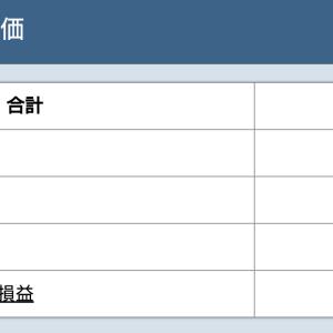 マイナス10万円超え&反省会
