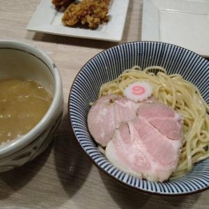 MENYA BIBIRIのつけ麺
