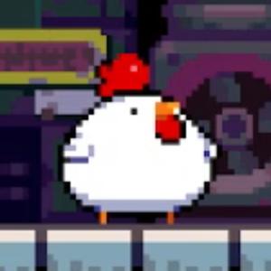 Bomb Chickenをクリアした【かわいいにわとりさんゲー】