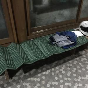 19.08.11-14 帰宅 - CITY納車シリーズ⑤