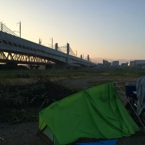 16.06.10 【日本一周6日目】能登半島後半/富山市