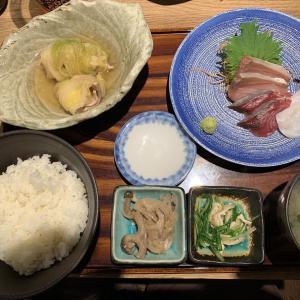 武蔵小杉 ナチュラマーケットで昼ごはん