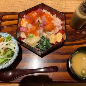 武蔵小杉 ナチュラマーケット 昼ごはん