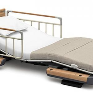 特殊寝台(介護ベッド)の種類・選び方など
