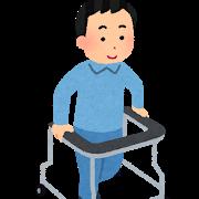 歩行器・歩行補助杖の機能や用途について