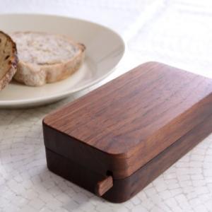 <買ってよかった>Kakudo°45のバターケース
