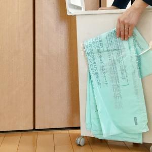 <ライフハック>交換時間が40秒に!ゴミ箱にゴミ袋を取り付ける方法