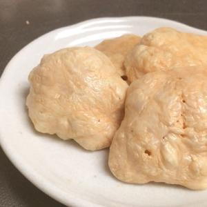 <片づけレシピ>材料1つ、4分間で作れるチーズクラッカー