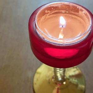 【修理の記録】それは、三女のために。壊れたベネチアグラスが生まれ変わりました