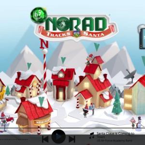 【クリスマス対策】子ども達と一緒にサンタを応援できる「サンタカメラ」