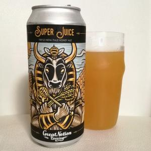 Great Notion Super Juice