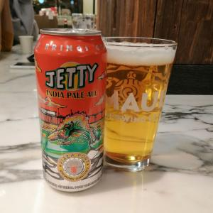 Pizza Port Jetty IPA