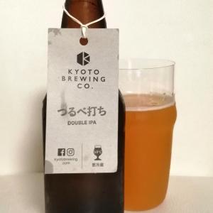 京都醸造 つるべ打ち