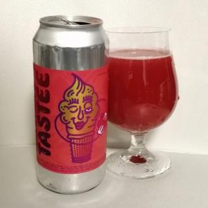 The Veil Passion Berry Mega Tastee