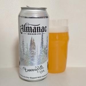 Almanac Bunny Hill IPA