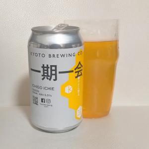京都醸造 一期一会