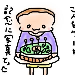happy birthdayは誕生日おめでとうではない話