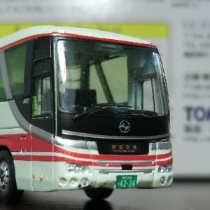 京浜急行バスの新型セレガに搭載されているあのセンサーは何?