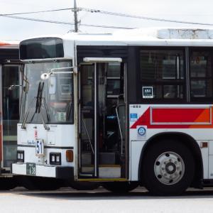 【東急バス】移籍リボンである〈638号車〉が百名系統デビュー!?|TA1541
