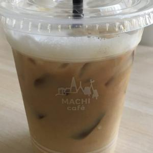 夏場にテイクアウトでコーヒー飲むならコンビ二のアイスカフェラテでしょ