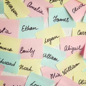 開運姓名判断・名前から見えるあなたの今の運気や未来の運気を上げる方法