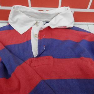 これがVANのラグビーシャツだ!