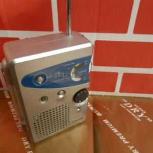 ラジオが友達7