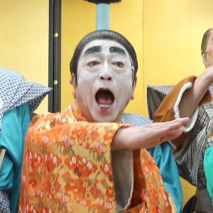 Ken Shimura meninggal dunia karena Corona