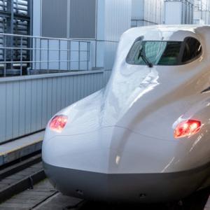 N700Svs0系 新幹線対決!