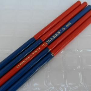 鉛筆の話でも③