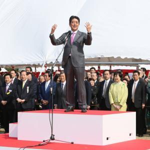 【桜を見る会#3】内閣府が破棄したタイミングは、今年5月に宮本徹議員が国会で追及した日だった❗